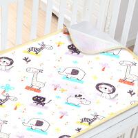 冬季宝宝 婴儿隔尿垫棉透气可洗大号小号床垫