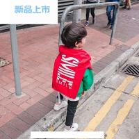 男童长袖t恤纯棉2018新款春秋1-3岁5薄款潮4童装儿童宝宝印花上衣