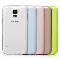 【包邮】MUNU 三星S5手机壳 套壳 硅胶软套 g9006v手机壳 g9008v手机套 g9008w手机套 g900