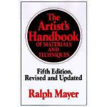 【预订】The Artist's Handbook of Materials and Techniques: