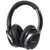 漫步者(EDIFIER) W860NB   复合式主动降噪头戴蓝牙耳机 黑色
