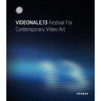 【预订】Videonale 13: Festival for Contemporary Video Art