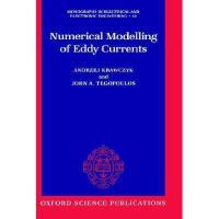 【预订】Numerical Modelling of Eddy Currents