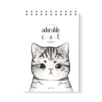 苏打猫a4美术素描本线圈小清新绘画本速写本学生创意涂鸦彩铅本速写本子