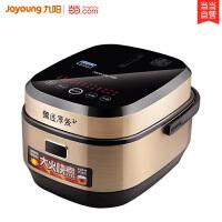 九阳(Joyoung)电饭煲家用触摸屏预约智能电饭锅 F-40FY1(4L)