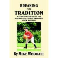 【预订】Breaking from Tradition: A Revolutionary Guide for