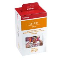佳能(Canon) RP-108彩色墨水/纸张组合 CP910色带 碳带打印纸组合包