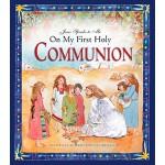 【预订】Jesus Speaks to Me on My First Holy Communion