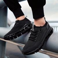 男鞋夏季透气韩版潮流板鞋百搭潮鞋休闲运动鞋秋季跑步鞋小白鞋男
