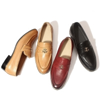 DAZED CONFUSED 春秋克罗心透气尖头皮鞋男士休闲鞋时尚英伦潮流行男鞋子