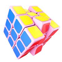 魔域文化威龙GTS二代三阶GTS2磁力版竞速比赛专用限量魔方玩具