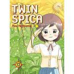 【预订】Twin Spica, Volume 12