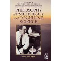 【预订】Philosophy of Psychology and Cognitive Science