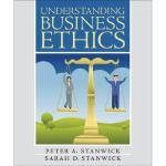 【预订】Understanding Business Ethics