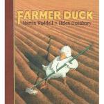【预订】Farmer Duck Y9780780763951