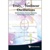 【预订】Truly Nonlinear Oscillations: Harmonic Balance