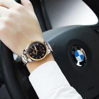 新款手表男机械表全自动男士手表钢带薄男表