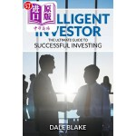 【中商海外直订】Intelligent Investor: The Ultimate Guide to Success