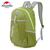 旅游双肩小背包可折叠超轻便携皮肤包防水旅行徒步登山运动冲顶包 22L【升级版】