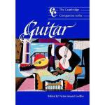 【预订】The Cambridge Companion to the Guitar