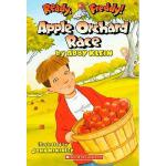 【预订】Apple Orchard Race