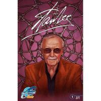 【预订】Stan Lee the Biography!