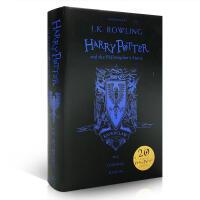 现货 珍藏版 Harry Potter and the Philosopher's Stone�CRavenclaw Ed