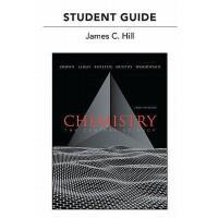 【预订】Student's Guide for Chemistry: The Central Science