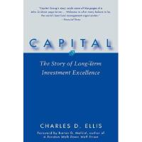 【预订】Capital: The Story Of Long-Term Investment