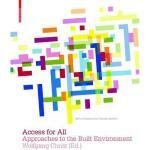 【预订】Access for All: Approaches to the Built Environment