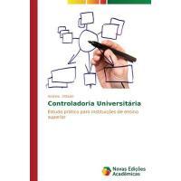 【预订】Controladoria Universitaria