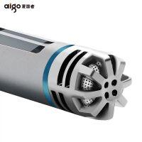 「 包邮 」aigo爱国者R5511录音笔8G高清远距自动降噪迷你学生商务会议录音笔16G R5511-8G