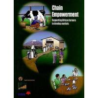 【预订】Chain Empowerment: Supporting African Farmers to