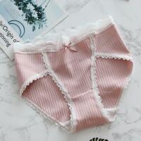 孕妇内裤棉低腰怀孕期不透气2-6个月女孕产妇通用产后内裤
