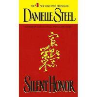 【预订】Silent Honor