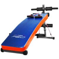 多功能仰卧起坐健身器材 仰卧板 家用仰卧健腹板收腹器仰卧哑铃凳