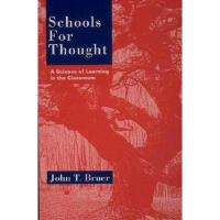【预订】Schools for Thought: A Science of Learning in the
