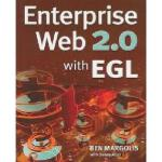 【预订】Enterprise Web 2.0 with EGL