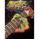 【预订】Monster Scales and Modes: By Dave Celentano