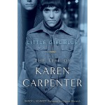 【预订】Little Girl Blue: The Life of Karen Carpenter