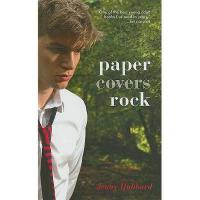【预订】Paper Covers Rock Y9780375989544