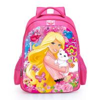 女孩子可爱白雪公主书包小学生一年级1-3-4幼儿园儿童背包女大班2 大码A-2 适合3-4年级