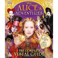 Alice's Adventures: The Complete Visual Guide 丽丝的冒险:完整的视觉指南