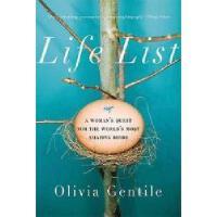 【预订】Life List: A Woman's Quest for the World's Most