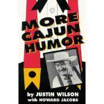 【预订】More Cajun Humor