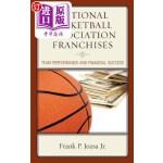 【中商海外直订】National Basketball Association Franchises: Team Pe