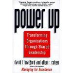 【预订】Power Up: Transforming Organizations Through Shared