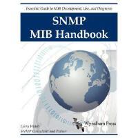 【预订】SNMP Mib Handbook