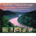 【预订】Kentucky's Natural Heritage: An Illustrated Guide to