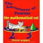 【预订】The Adventures of Penrose the Mathematical Cat